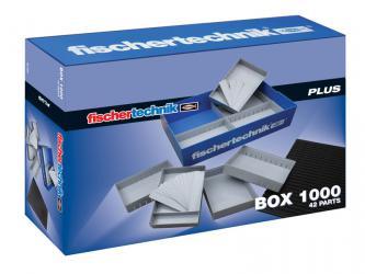 PLUS Box 1000 - Education