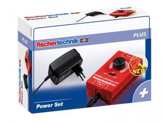 PLUS Power Set
