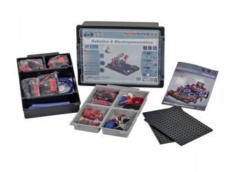 Robotics & Electropneumatics
