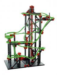 PROFI Dynamic L2 + Crazy Machines 3 - Kugelbahn