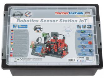 ROBOTICS Sensor Station IoT Set
