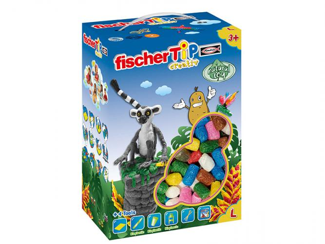 fischerTiP Box L