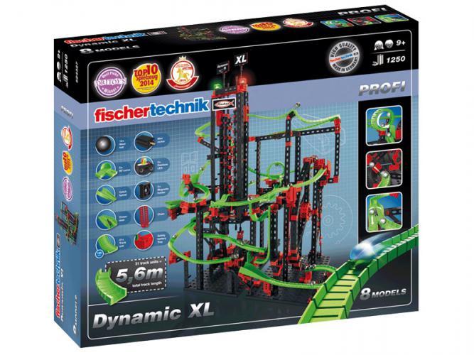 PROFI Dynamic XL - Kugelbahn