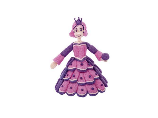 fischerTiP Princess Rucksack