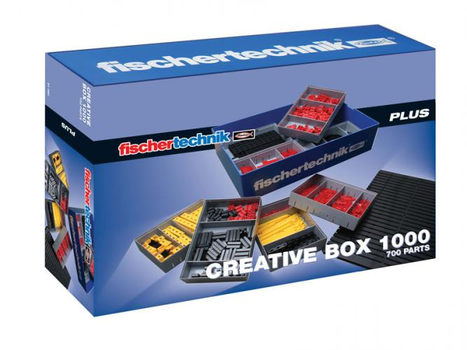 PLUS Creative Box 1000