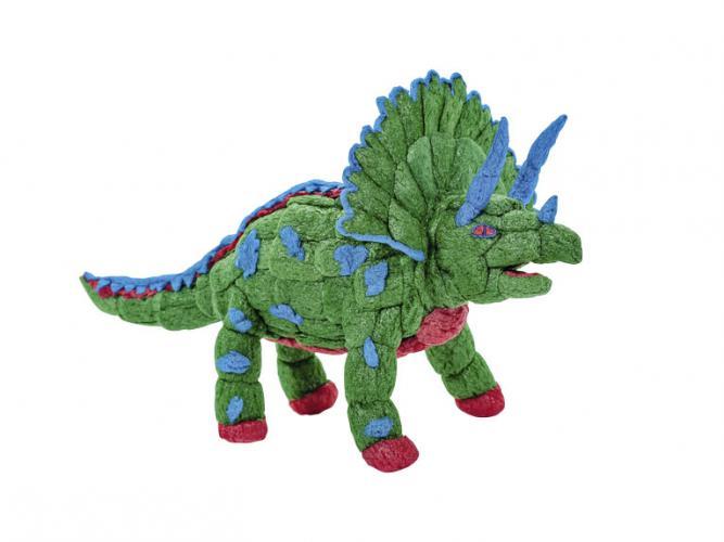 fischerTiP Dino Box S