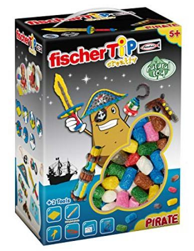 fischerTiP  Pirate Box L